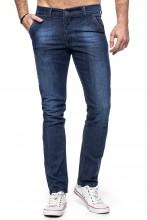 Spodnie jeansowe - Vankel - model 639