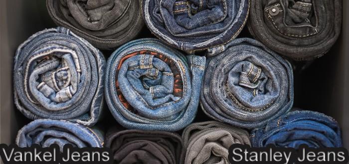 Spodnie Jeans w Betrendy.pl