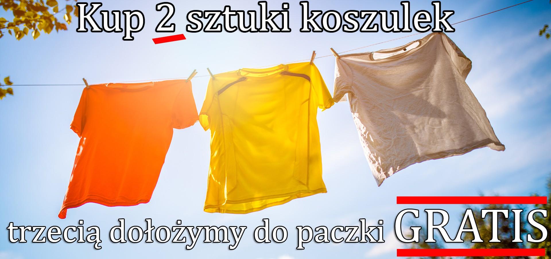 Koszulki i spodenki męskie w Betrendy.pl